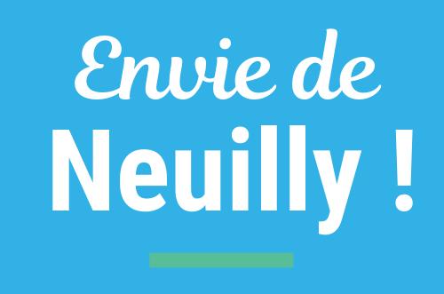 Envie de Neuilly